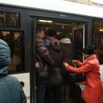 Как обманывают людей в общественном транспорте
