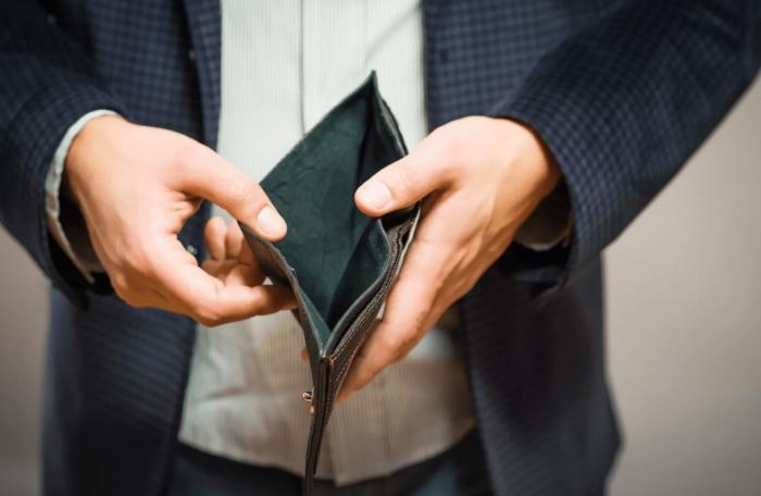 Как дожить до зарплаты, если денег нет