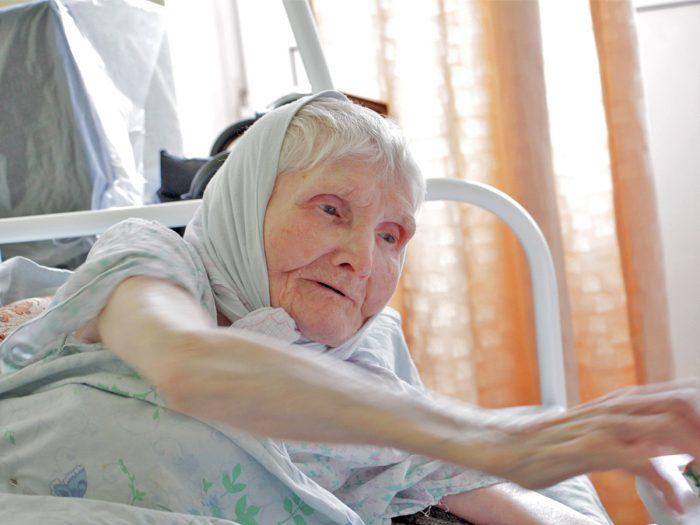 Что грозит детям за неоказание помощи пожилым родителям