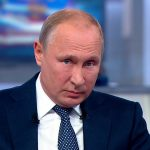 Путин сказал, что россияне согласны на пенсионную реформу