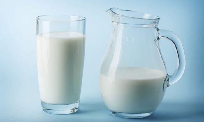 Молоко от каждый день