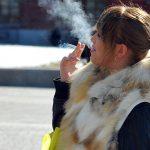 Налог на курение