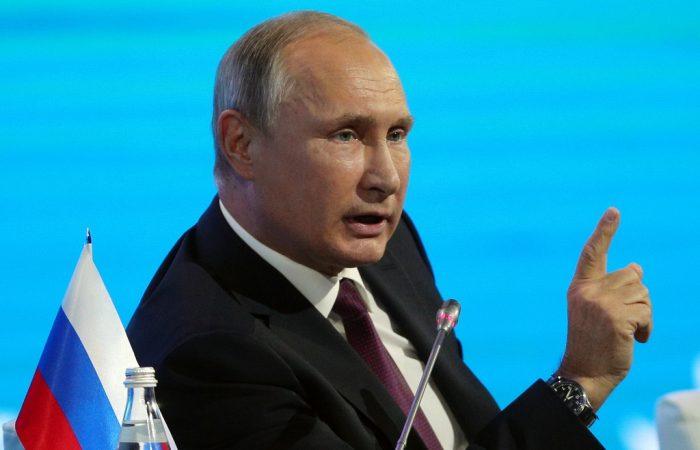 Причины провала Путинской реформы