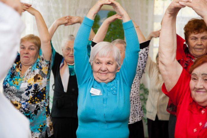 Как можно начать жить заново после 60