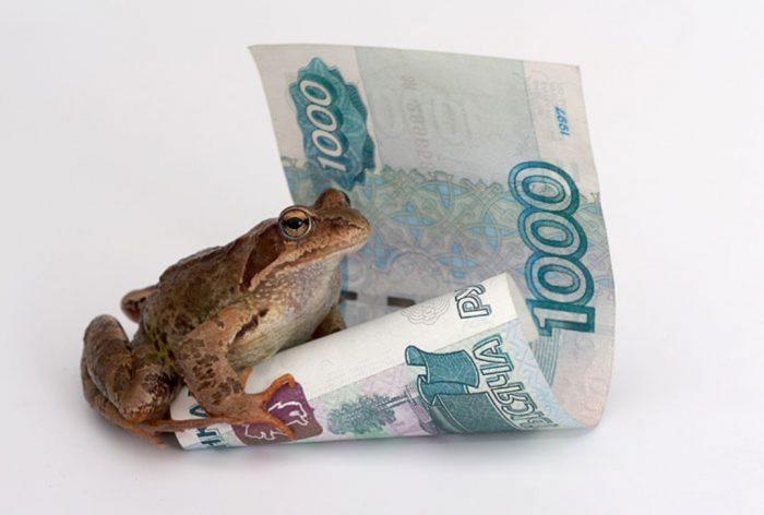 Приметы, связанные с деньгами