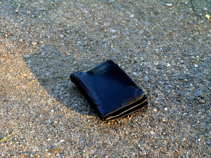 10 опасных находок на улице