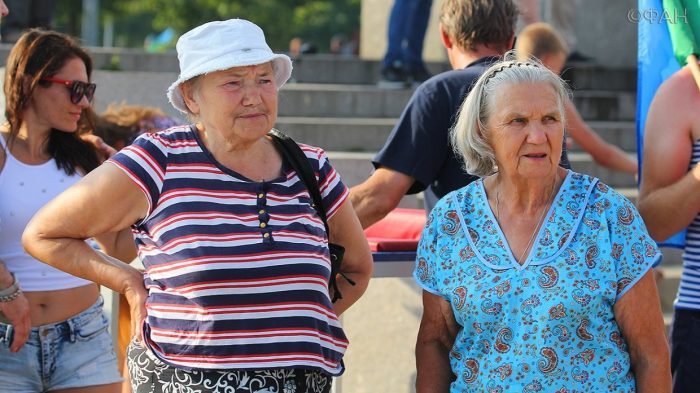 Правительство изменит формулу расчета пенсий россиян