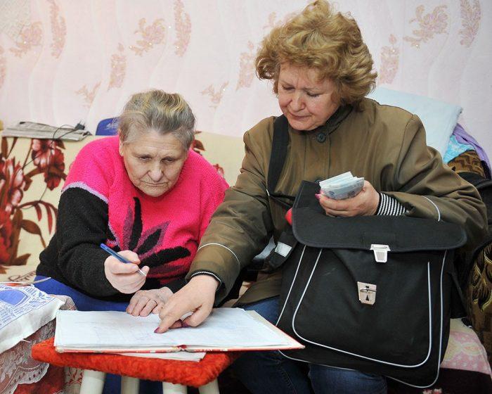Выплата пенсионерам 5180 рублей