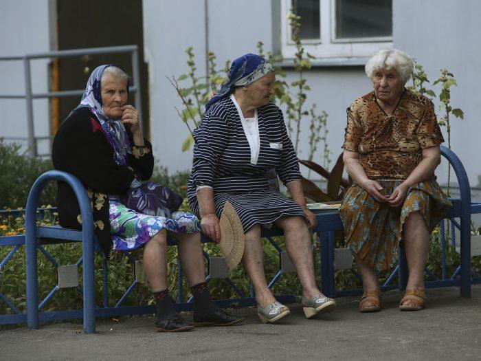Что полагается пенсионеру старше 70 лет