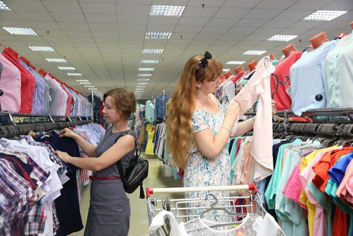 Обманы в магазинах одежды и обуви
