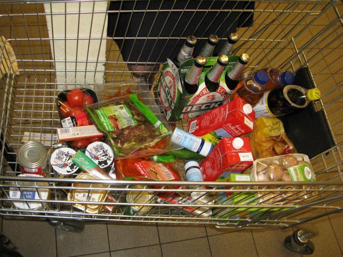 Трюки супермаркетов, увеличивающие выручку