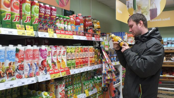 Как обманывают покупателей супермаркеты