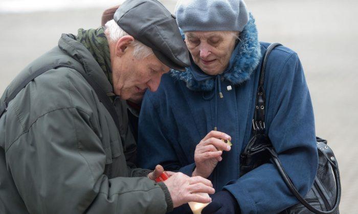 Кому увеличат пенсию на 25%