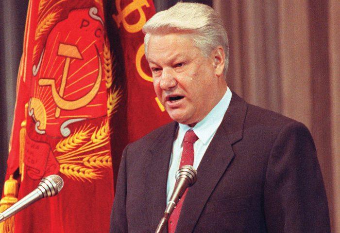 Как правление Ельцина навредило стране