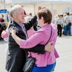 Старость в России