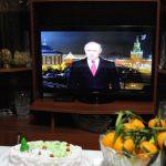 Закуски и салаты на Новый год