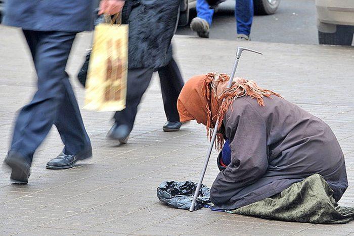 Россияне никогда не выберутся из нищеты