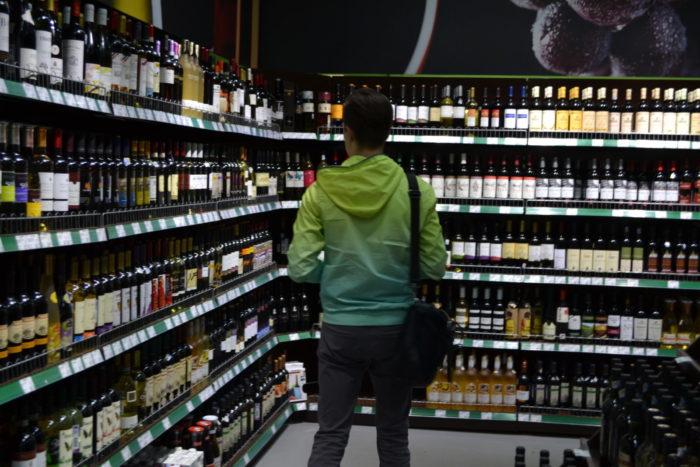 Рекомендации от Минздрава по выбору алкоголя на Новый год 2019
