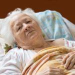 Как получить пенсию за лежачего пенсионера