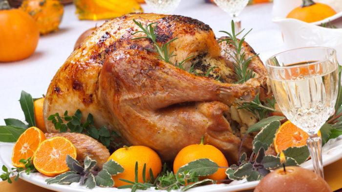 Подборка блюд на Новый год 2019 из курицы