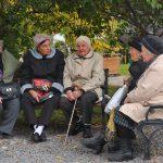 Самые большие пенсии в РФ