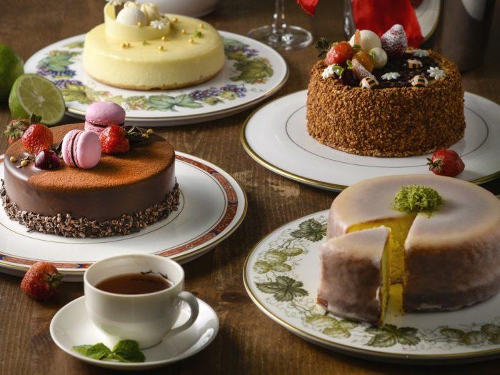Лучшие рецепты тортов на Новый год 2019