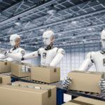 ТОП профессий, в которых роботы скоро заменят людей