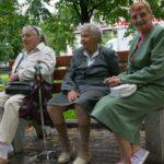 Увеличение региональных доплат для пенсионеров в 2019 году