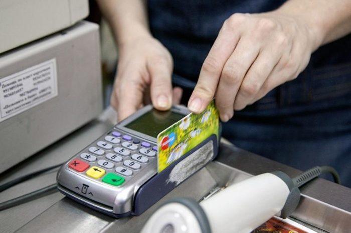 Когда банковской картой опасно платить