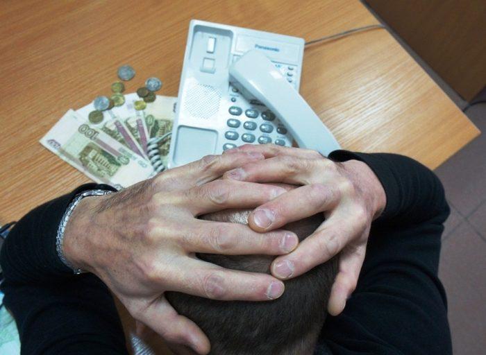 Долги по кредитам, даже если их не брал