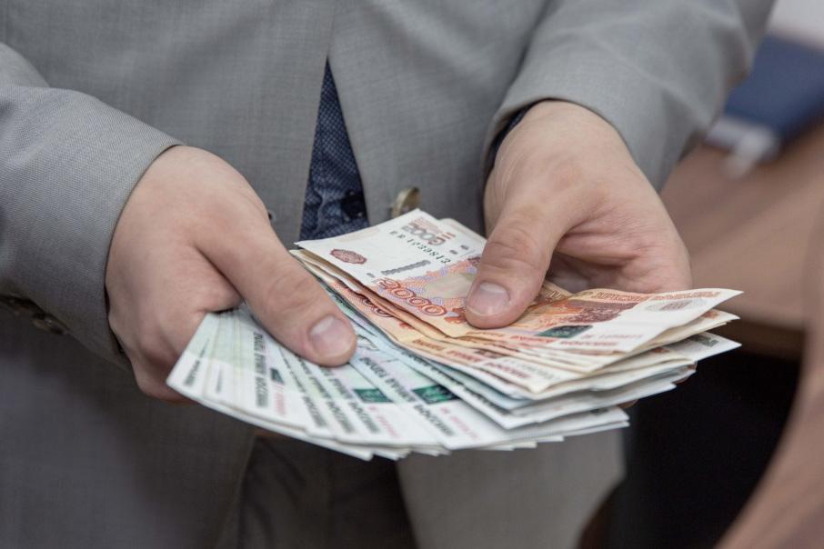 Как получить материальную помощь от государства 50 000 рублей – пошаговая инструкция