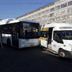 Опасный общественный транспорт в России