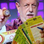 Когда выигрыш в лотерею заставят разделить