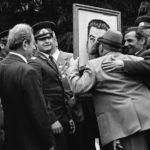 Жизнь при Сталине