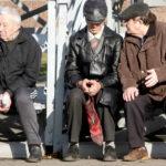 Еще одно повышение пенсионного возраста в России