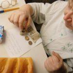 Социальный сертификат для пенсионера