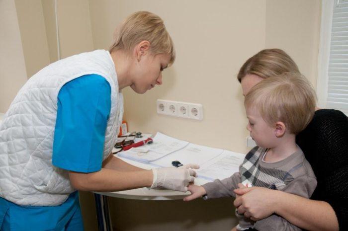 Наказание за отказ от прививок