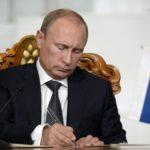 Президентом подписан закон о долгах по ЖКХ