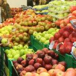 Снижение стоимости продуктов в России