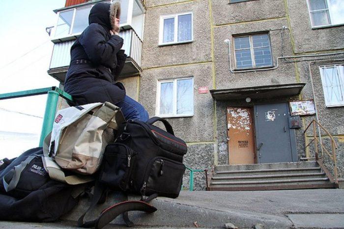 Выселение собственника из квартиры