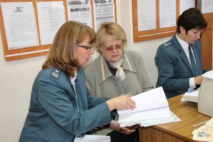 Кого из россиян освободили от налогов в 2019 году