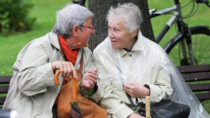 Льготы для пенсионеров в 2019 году