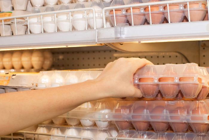 Список продуктов, которые при ежедневном употреблении опасны