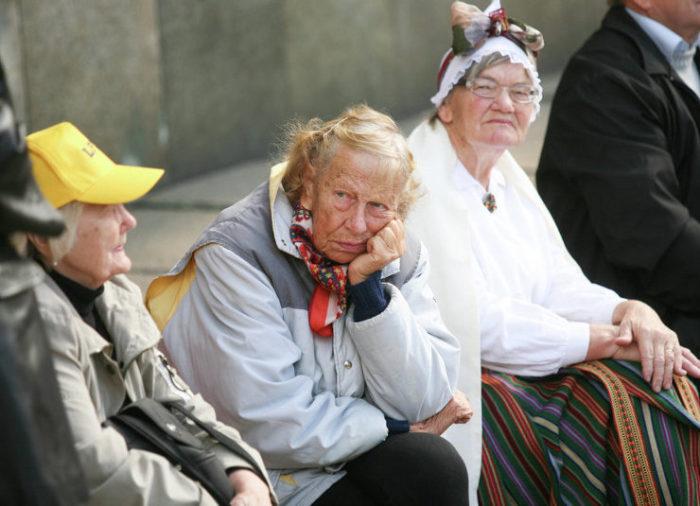 Россияне будут копить на пенсию самостоятельно