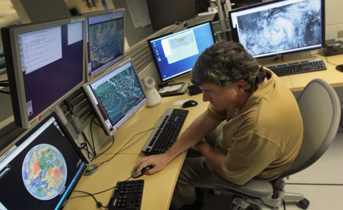 День метеоролога