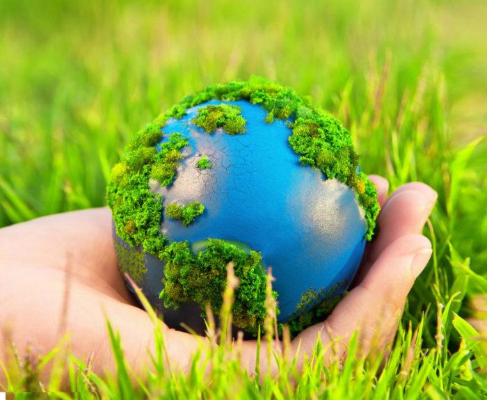 Международный День защиты Земли