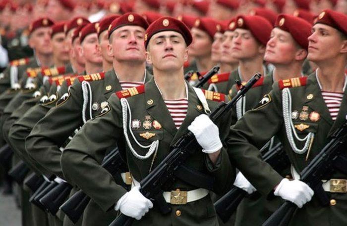 Внутренние войска