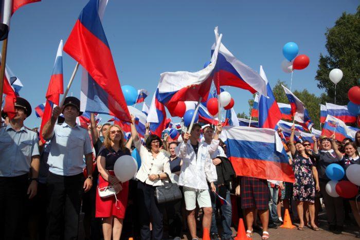 почему важен день государственного флага российской федерации
