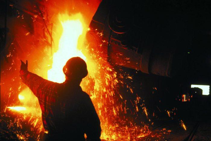 день металлурга Саяногорск