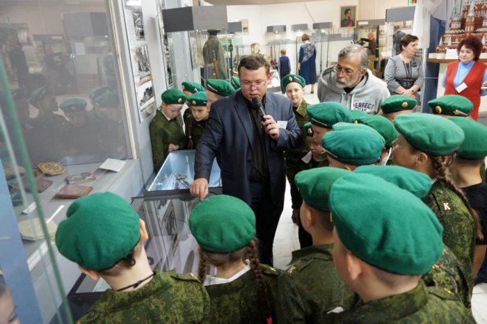 день оружейника 2019 в Ижевске